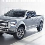 2016 Ford Atlas Review and Design
