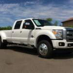 2016 Ford F-450 Review And Design