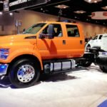 2016 Ford F-750 Review And Engine