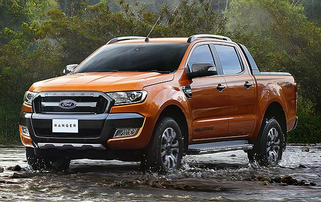 2016 Ford Ranger Concept And Price