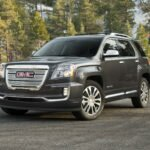 2016 GMC Terrain Denali Review