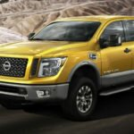2016 Nissan Titan Review and Engine