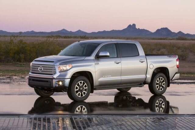 2016 Toyota Tundra Price and Review
