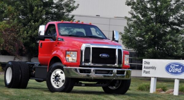 ford   review  price trucks reviews