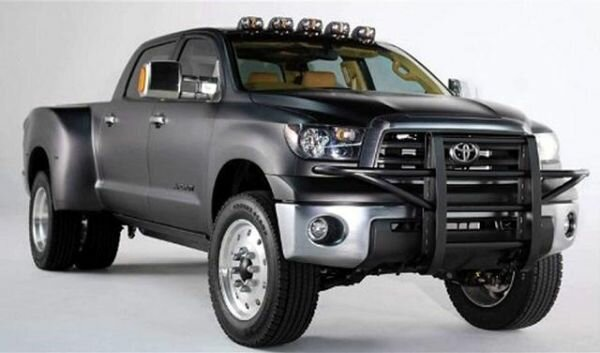 2017 Toyota Tundra Diesel Review: Price, Release Date, Specs