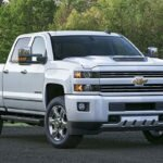 2017 Chevrolet Silverado HD Review