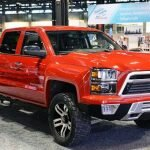 2017 Chevy Reaper Review and Price