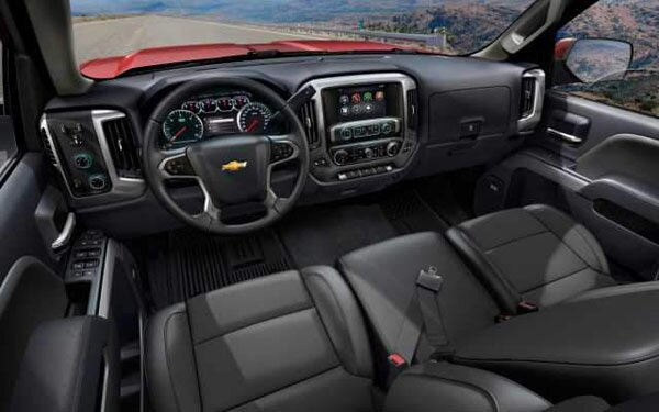 2017 Chevy Reaper Review And Price Trucks Reviews 2019 2020