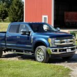 2017 Ford F-250 Review And Design