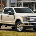 2017 Ford F-350 Concept and Specs