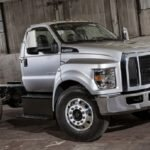 2017 Ford F-750 Review and Price