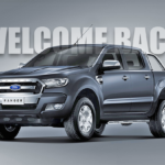2017 Ford Ranger Review and Design