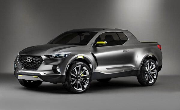 2017 Hyundai Santa Cruz – Concept and Price