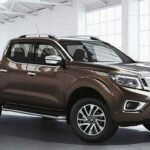 2017 Nissan Frontier Review And Concept