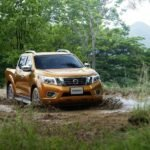 2017 Nissan Frontier Concept And Review