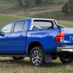 2017 Toyota Hilux Review And Concept