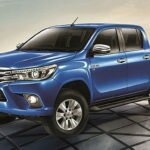 2017 Toyota Hilux Diesel Review And Specs