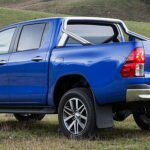 2017 Toyota Hilux Diesel Review and Engine