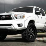 2017 Toyota Tacoma Diesel Concept
