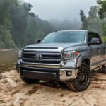 2017 Toyota Tundra Specs and Review