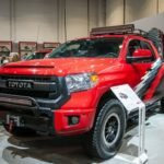 2017 Toyota Tundra Baja Review and Specs