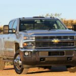 2018 Chevrolet Silverado 3500HD Crew Cab Review