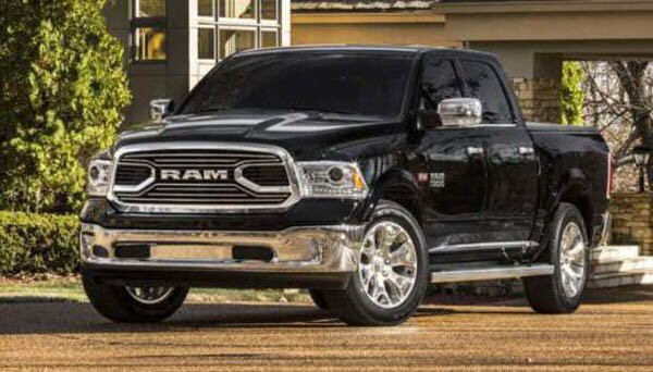 2018 Dodge Ram Review And Price