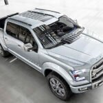 2018 Ford Atlas Review and Price