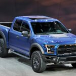 2018 Ford F-150 SVT Raptor Review and Specs