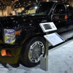 2018 Ford F-250 Review And Concept