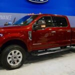 2018 Ford F-350 Review And Price