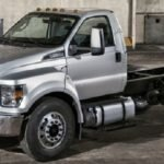 2018 Ford F-650 Review and Concept