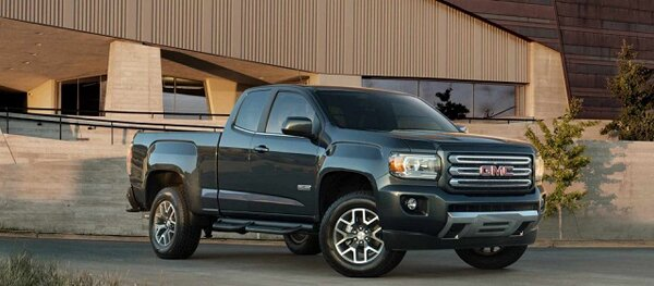 2018 GMC Canyon Review and Price