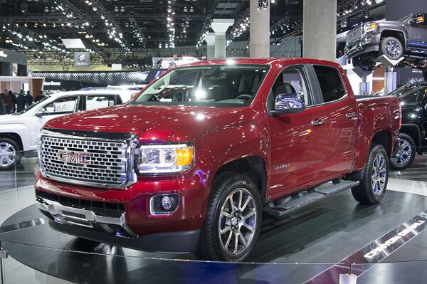 2018 gmc red. brilliant red 2018gmcdenali3500hdautoshow throughout 2018 gmc red