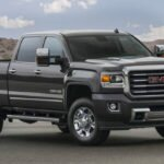 2018 GMC Denali 3500HD Review And Mpg