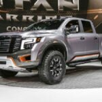 2018 Nissan Titan Review and Price