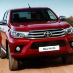 2018 Toyota Hilux Review And Design