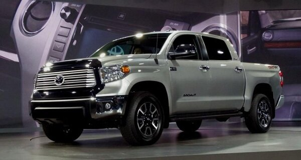 2018 Toyota Tundra Diesel Release Date and Price