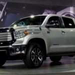 2018 Toyota Tundra Release Date and Price