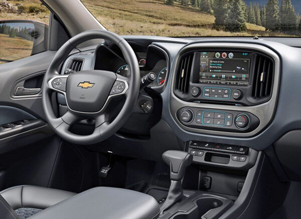 2019 Chevrolet Colorado Review and Price - Trucks Reviews ...