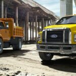 2019 Ford F-650 News and Price