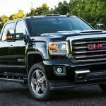2019 GMC Denali 3500 HD