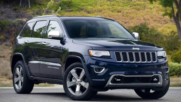 Superior The 2019 Jeep Grand Cherokee Comes With A New Diesel Engine, In Addition To  The Usual V 6 And V 8 Engines That Transformed The SUV Into A Leader On The  ...