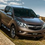 2019 Mazda BT-50 Release date and Price
