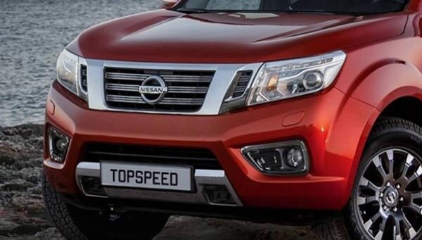 2019 Nissan Frontier - Next Gen - Review, Price, Specs ...