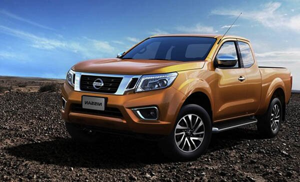 2019 Nissan Frontier Release Date and Price - Trucks ...