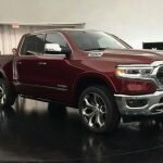 2020 Dodge Dakota