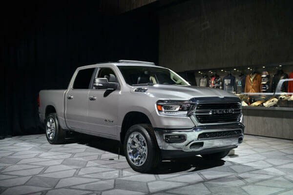 2020 Dodge Ram review