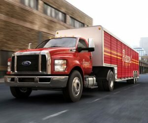 2020 Ford F-750