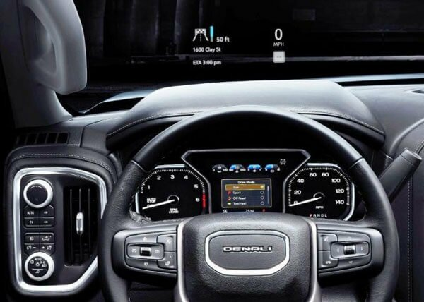 2020 GMC Denali 3500 HD Revie, Price, Specs - Trucks ...